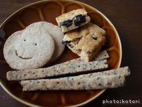 なかしましほさんのクッキーは〇〇に限る!?
