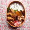 【お弁当のおかず】簡単タンドリーチキンの作り方