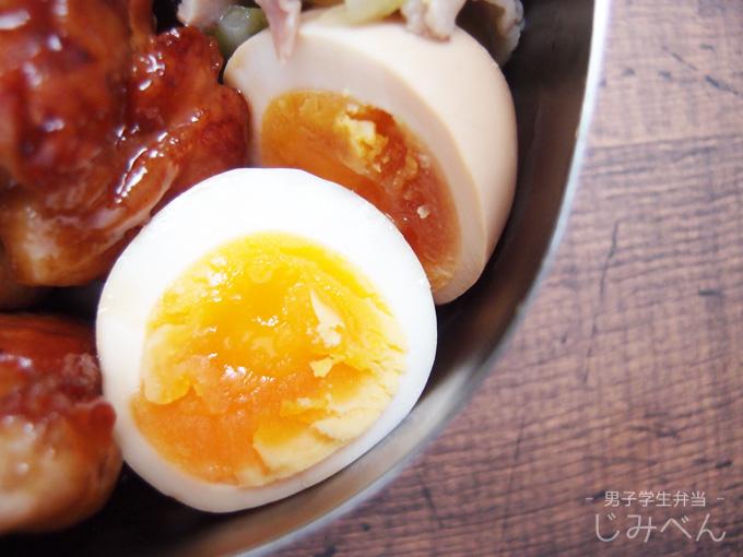 酢しょうゆ卵