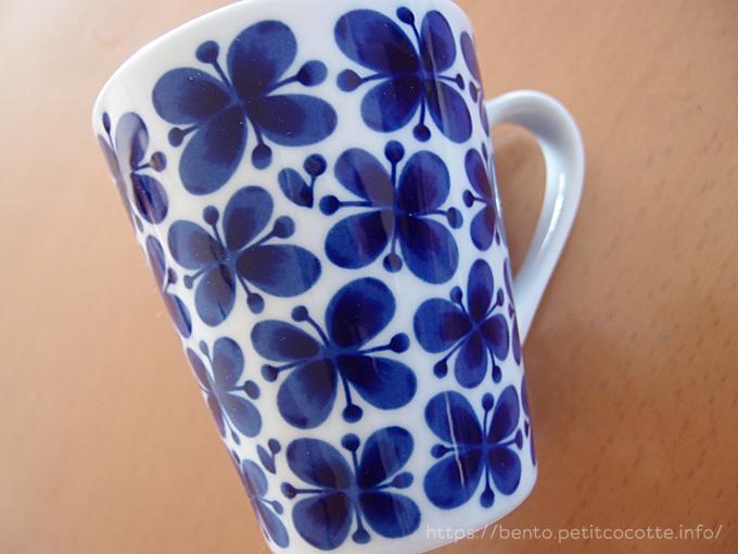 ロールストランド・モナミのマグカップ